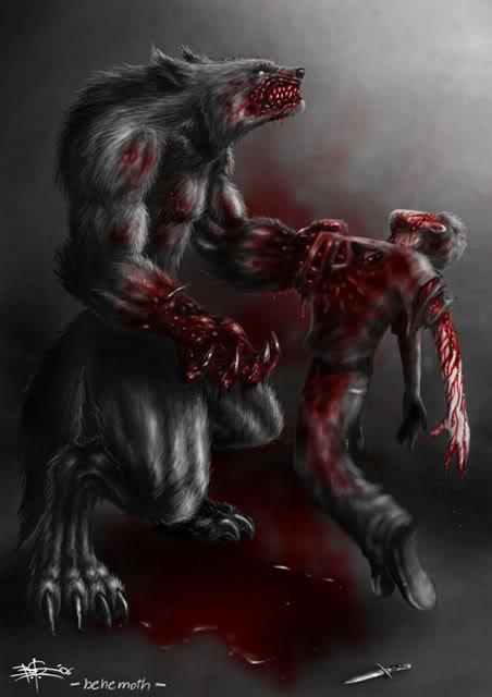 Werewolf Pictures Werewolf2-1