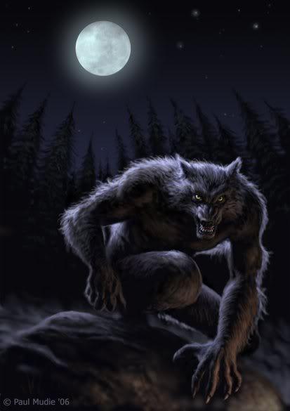 Werewolf Pictures Werewolf9