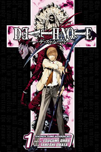 Death Note Pictures, Images and Photos