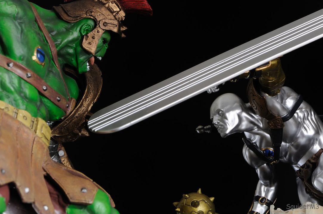Marvel Planet Hulk Green Scar VS Silver Savage - Página 2 20388c08
