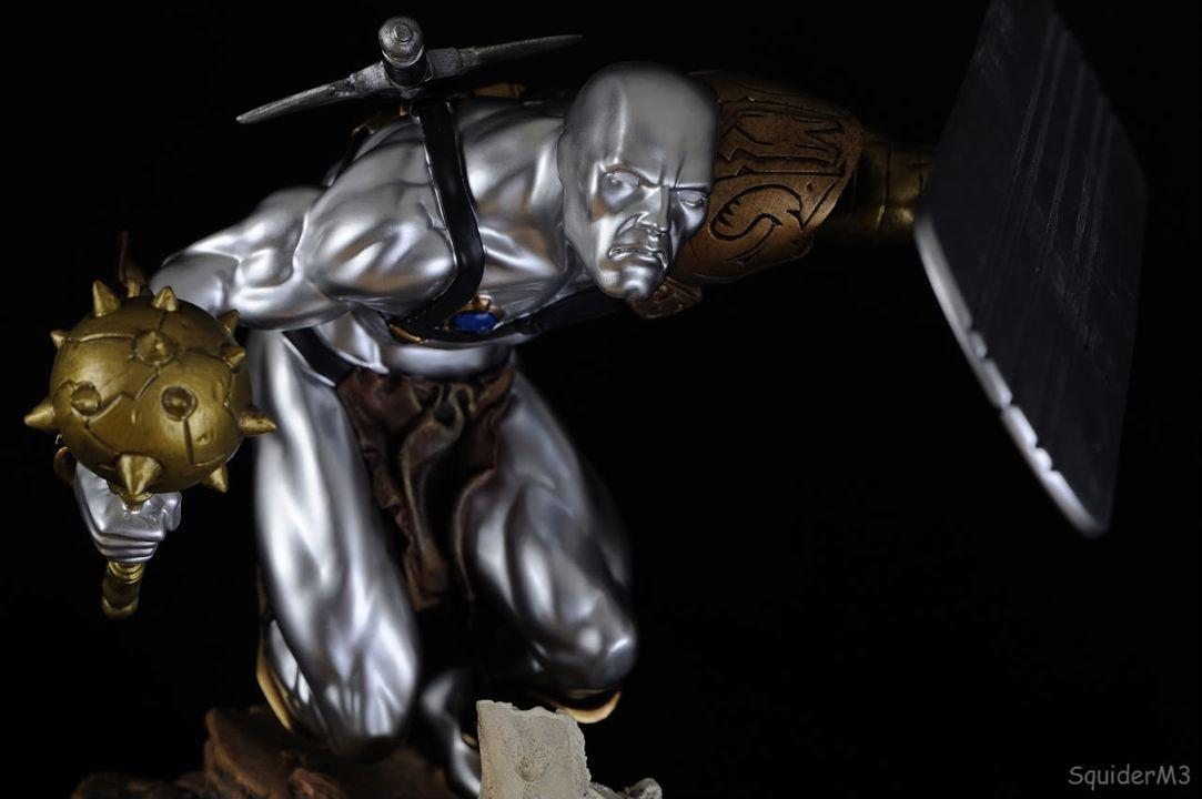 Marvel Planet Hulk Green Scar VS Silver Savage - Página 2 2995d3b0