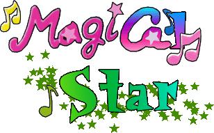 Magical Star Logofic