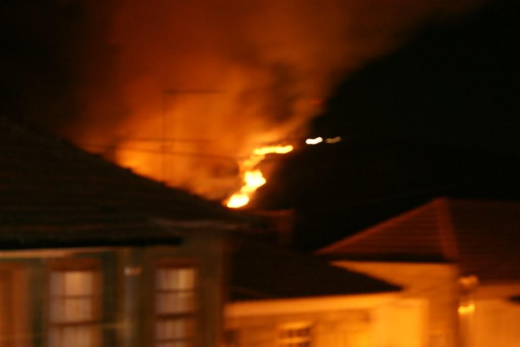 Incendio AROUCA/ALVARENGA - Portugal DSC01719