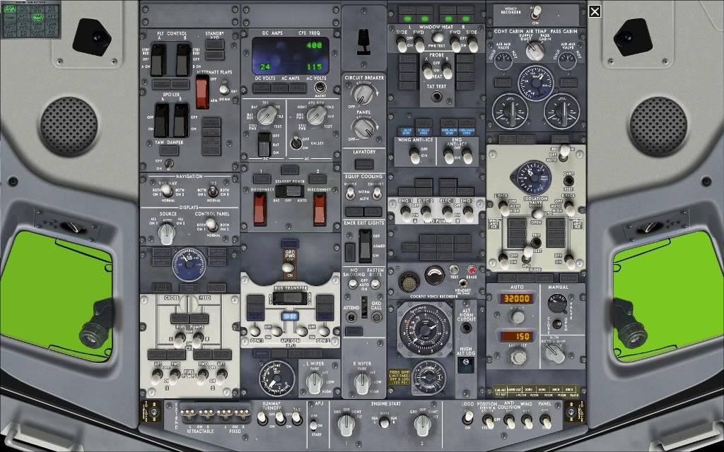 [FS2004] B737NG da IFly B010
