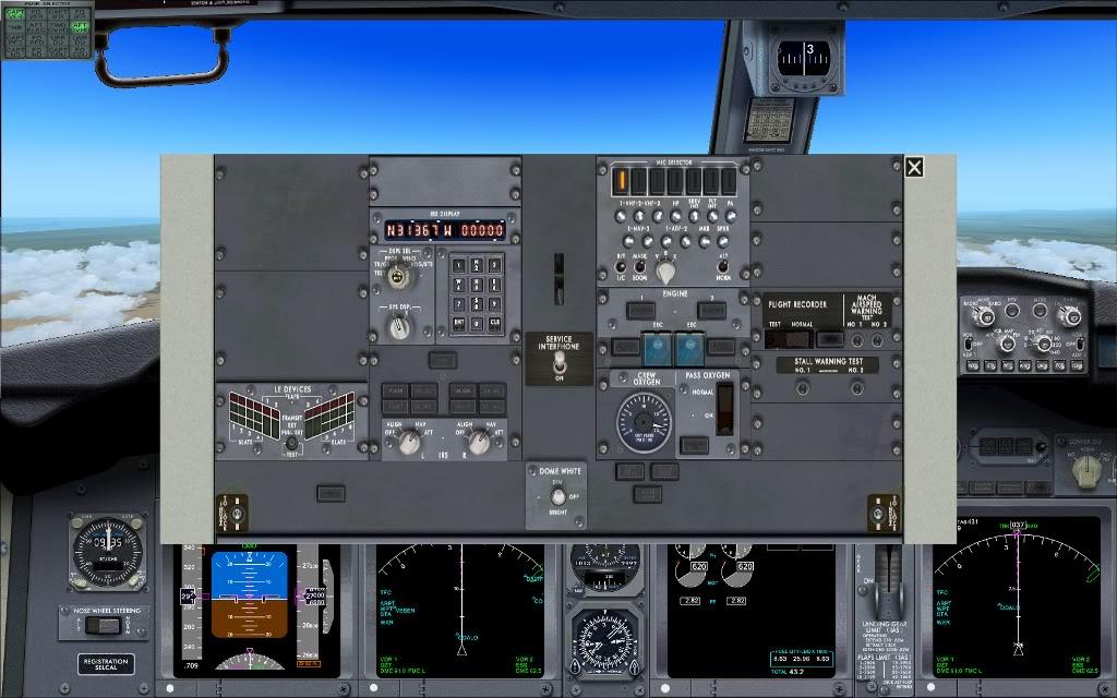 [FS2004] B737NG da IFly B011