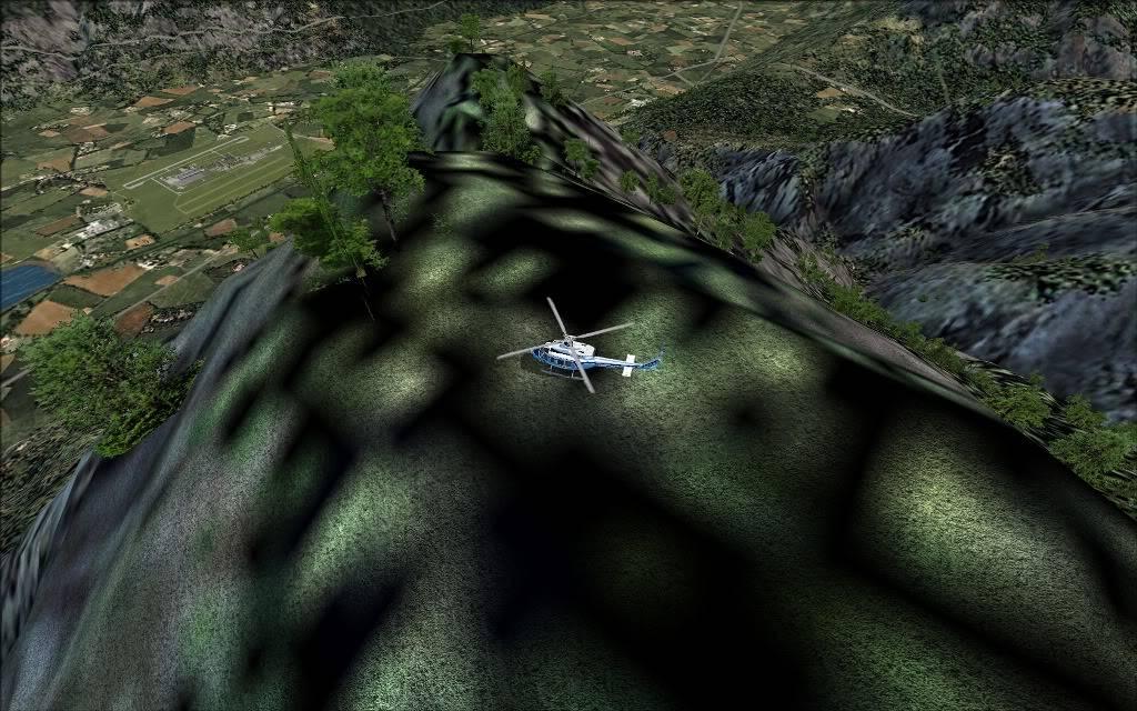 [FS2004] 2ºParte - Voando sem Destino Certo..  F020