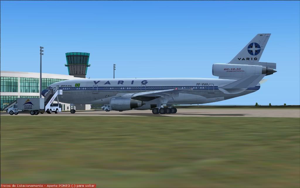 [FS2004] SBMG to SBPA  DC10/30 001