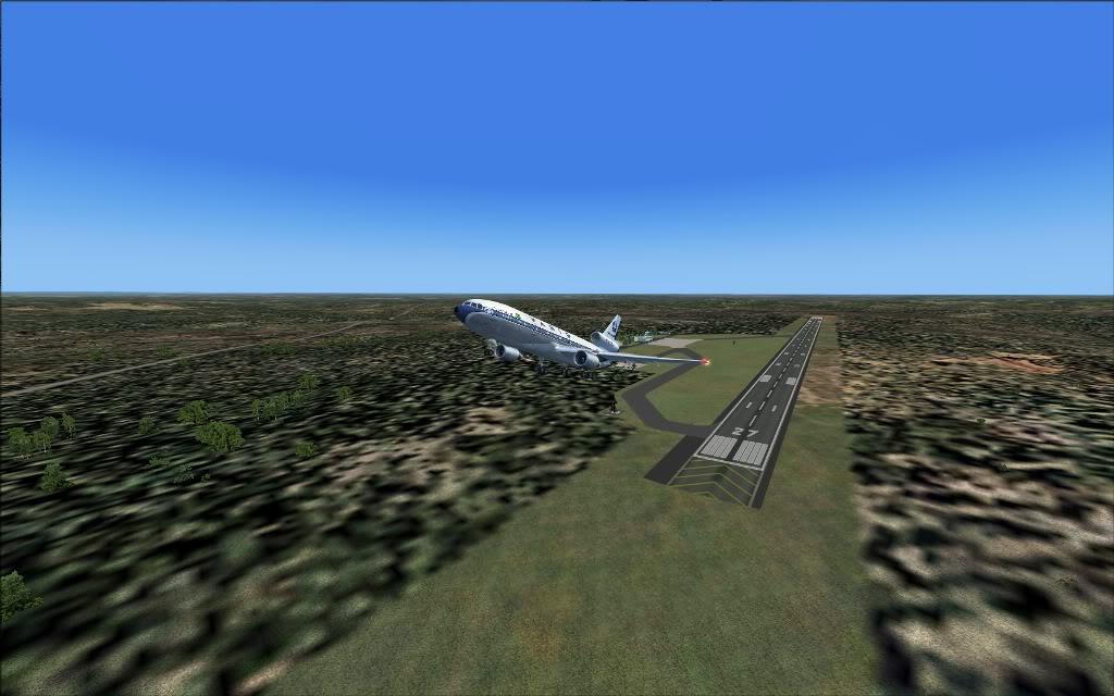 [FS2004] SBMG to SBPA  DC10/30 009