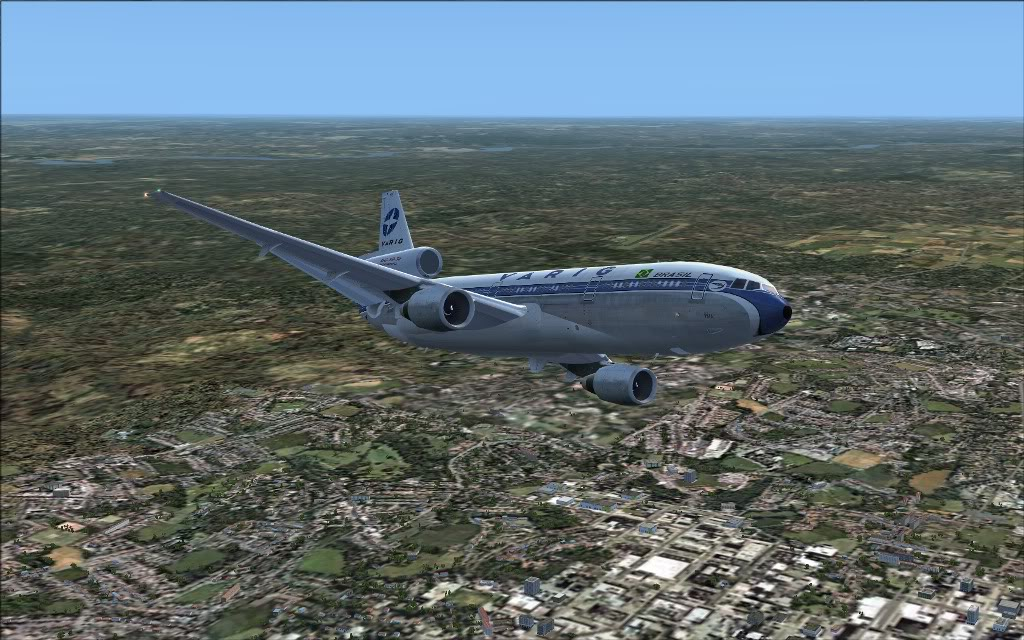 [FS2004] SBMG to SBPA  DC10/30 010