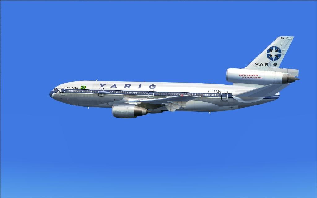 [FS2004] SBMG to SBPA  DC10/30 011