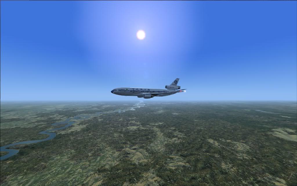 [FS2004] SBMG to SBPA  DC10/30 013