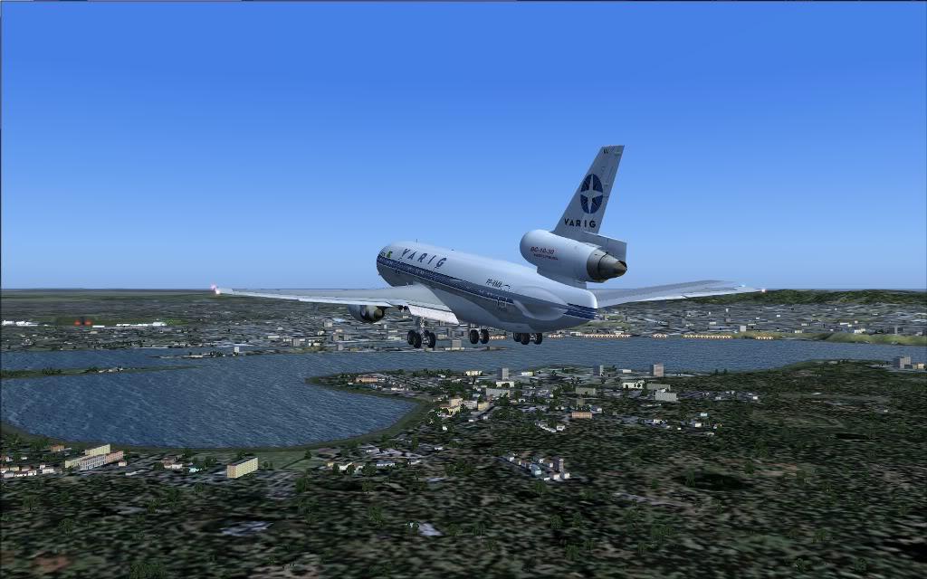 [FS2004] SBMG to SBPA  DC10/30 019