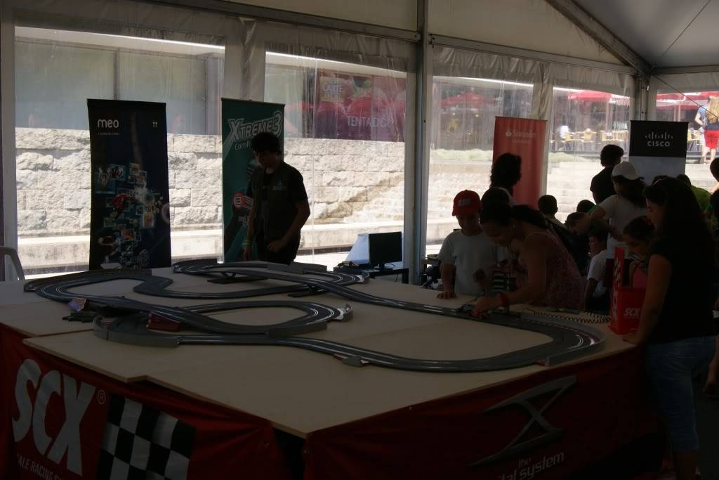 """XLPARTY MAIA 2010 - Portugal """"Simulador de Voo!!"""" 0027"""