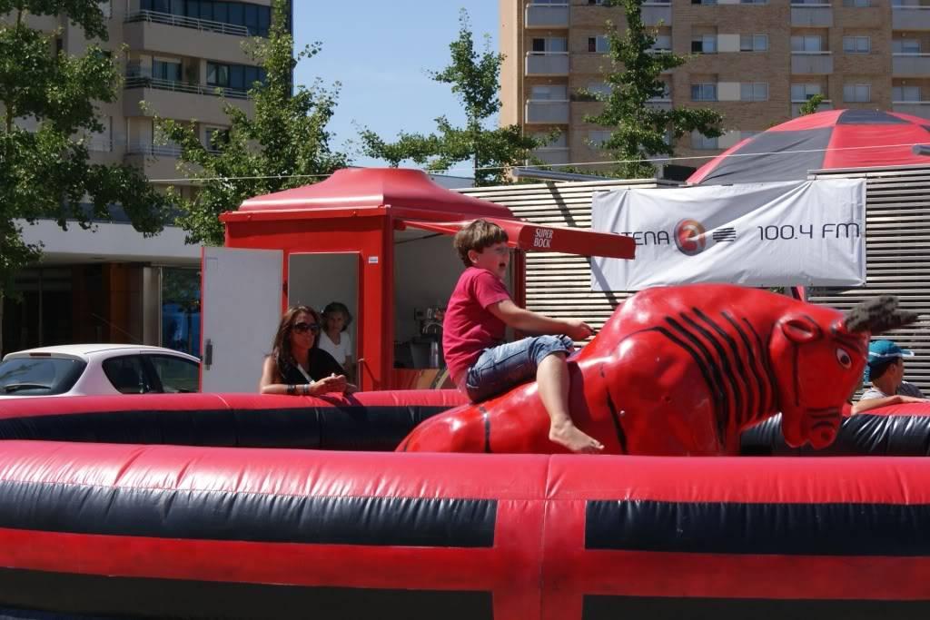 """XLPARTY MAIA 2010 - Portugal """"Simulador de Voo!!"""" 0034"""