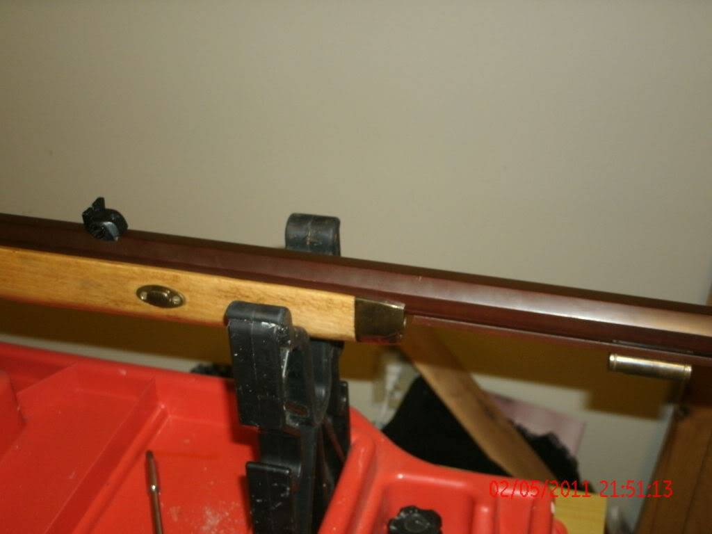 s starting an small change to my 54cal hawken 004-8