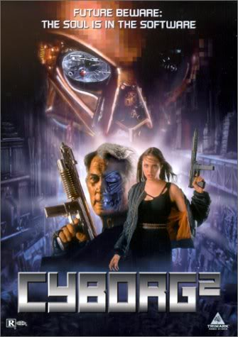 Cyborg 2 Jo-23
