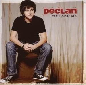 Các Album của Declan Declantm0