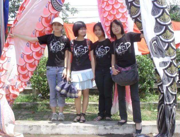 Sakura Festival 2009 DSC07782