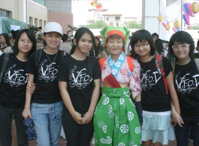 Sakura Festival 2009 DSC07784