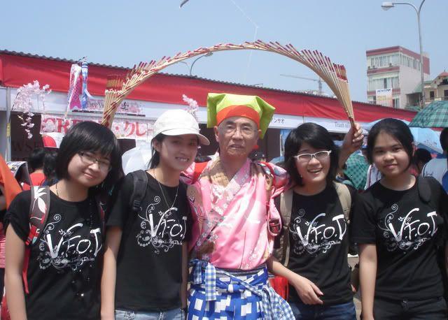 Sakura Festival 2009 DSC07787