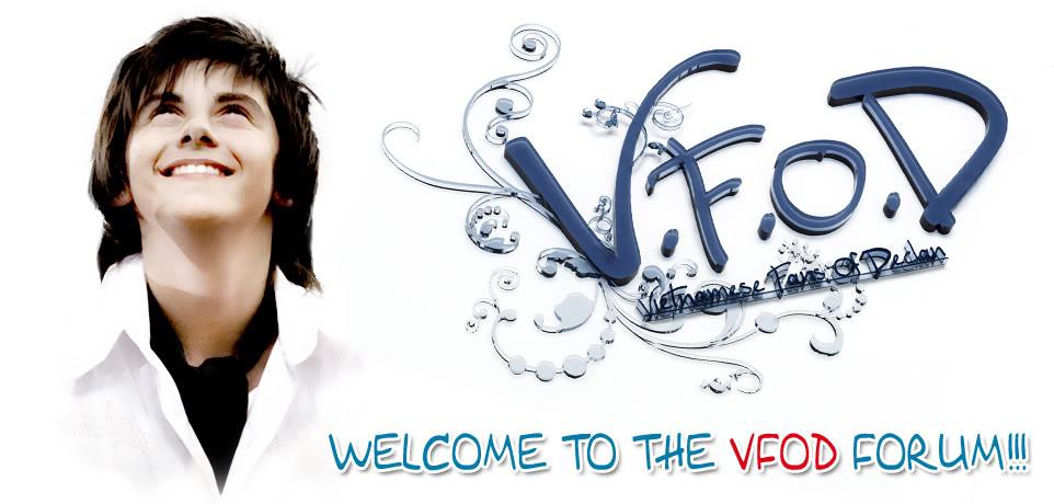 VFOD - Vietnamese Fans Of Declan