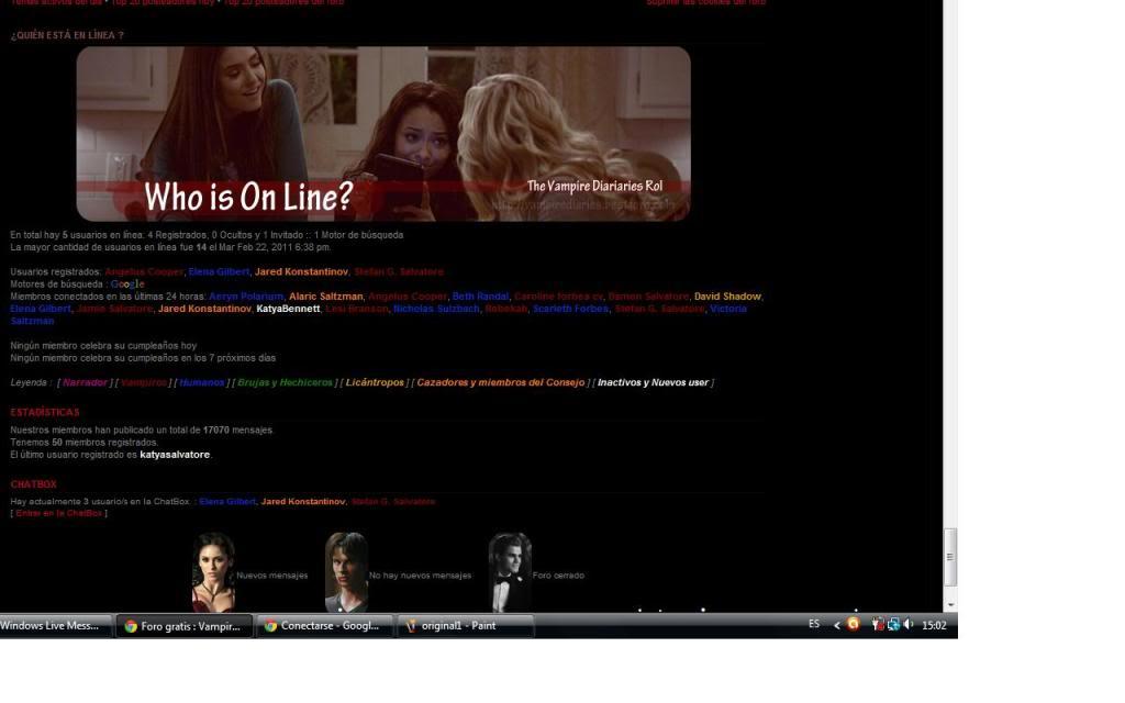 Plagio a The Vampire Diaries Rol Original2