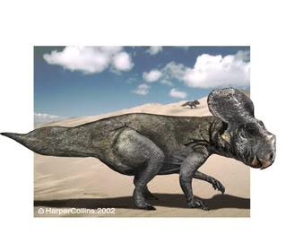 Dinosaurs! Protoceratops1