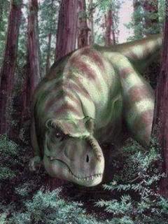 Dinosaurs! Tyrannosaurus11408163131