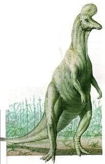Dinosaurs! Lambeosaurus1