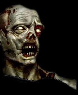 Monsters: Zombies Zombie_description