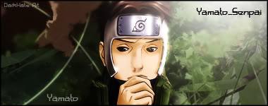 Lista de Personajes de Naruto disponibles FirmaYamato