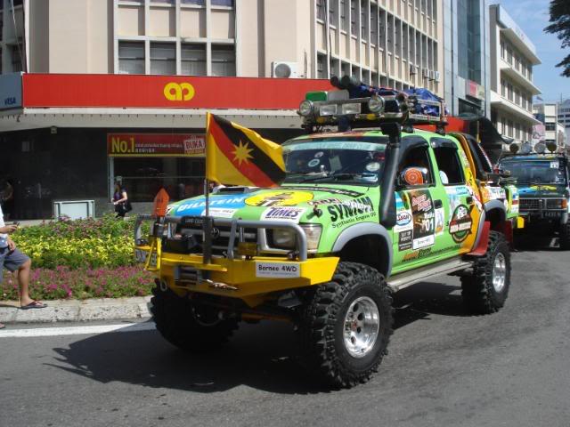 Borneo safari 2009 DSC09904