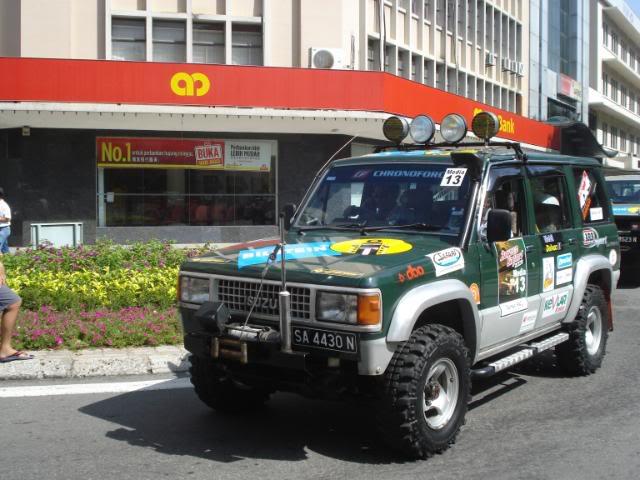 Borneo safari 2009 DSC09906