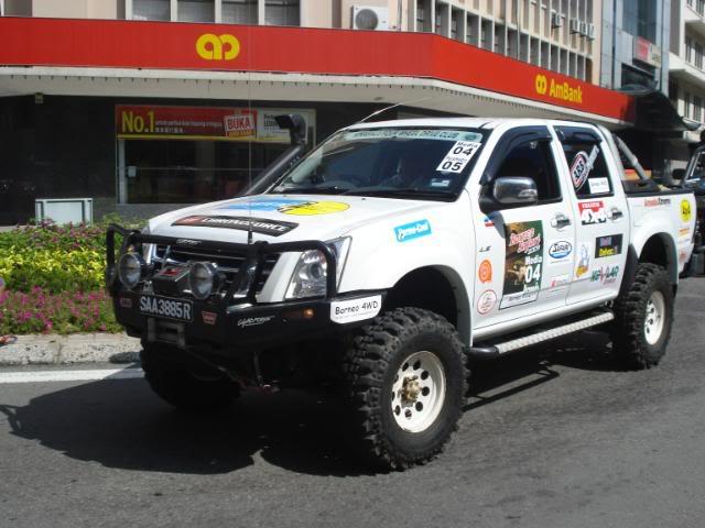 Borneo safari 2009 DSC09912