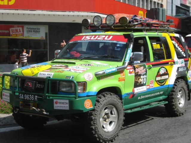 Borneo safari 2009 DSC09919