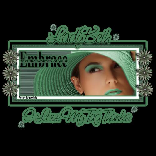 • Tag 5 • Ladybethmotm5-vi