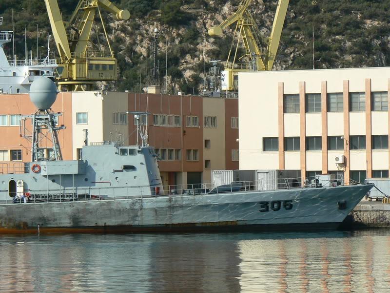 [nouvelles & photos] La Marine Royale Marocaine P1070467