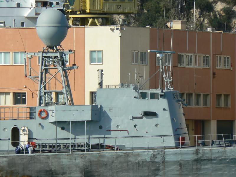 [nouvelles & photos] La Marine Royale Marocaine P1070468
