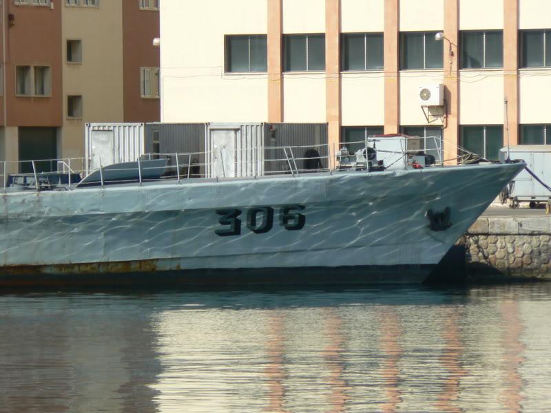 [nouvelles & photos] La Marine Royale Marocaine P1070469