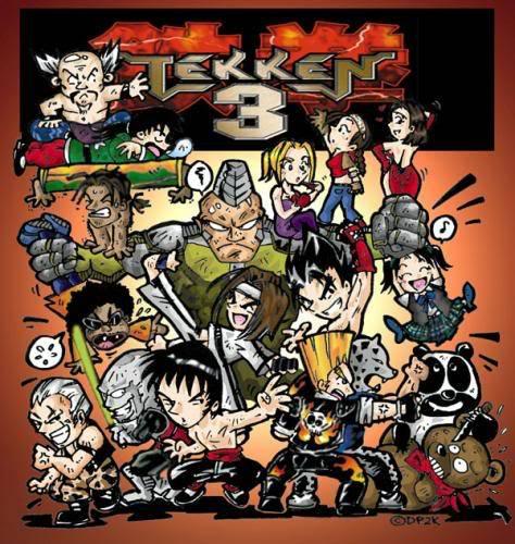 Ultrapost juegos 1 link (no megashares) parte 1 Tekken_3