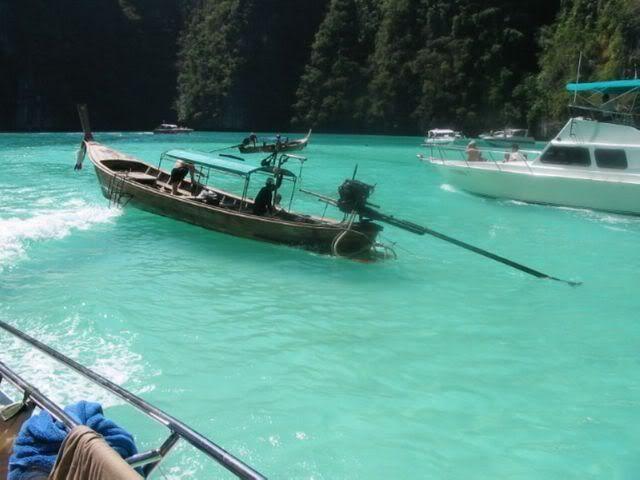 Inselträume Phiphi405