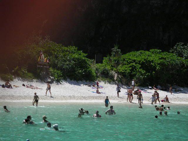 Inselträume Phiphi450