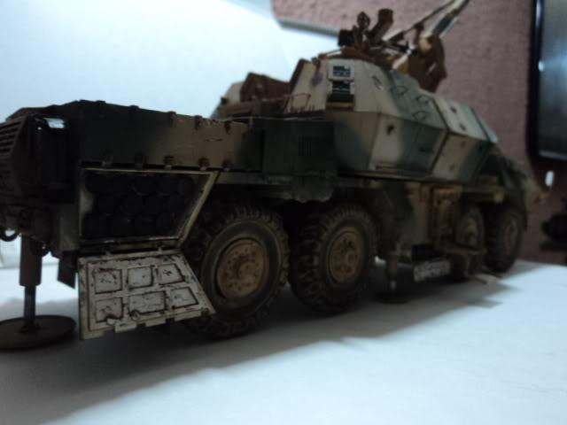 152 mm Dana VZ77 DSC03652