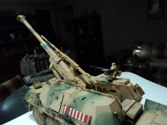 152 mm Dana VZ77 DSC03661