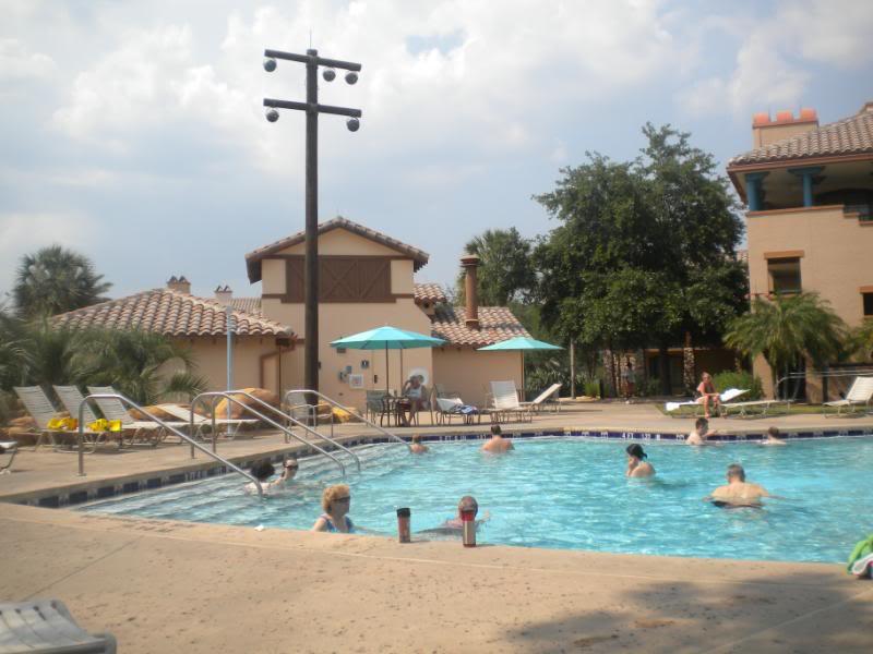 CSR Quiet Pools 207