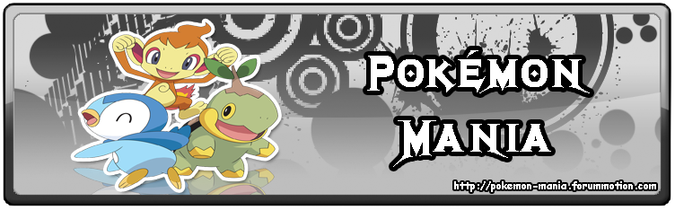 Pokémon Mania