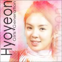 ♦_UFO ::: Girls' Generation_♦ Avatar_Hyoyeon