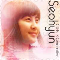 ♦_UFO ::: Girls' Generation_♦ Avatar_Seohyun