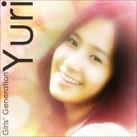 ♦_UFO ::: Girls' Generation_♦ Avatar_Yuri