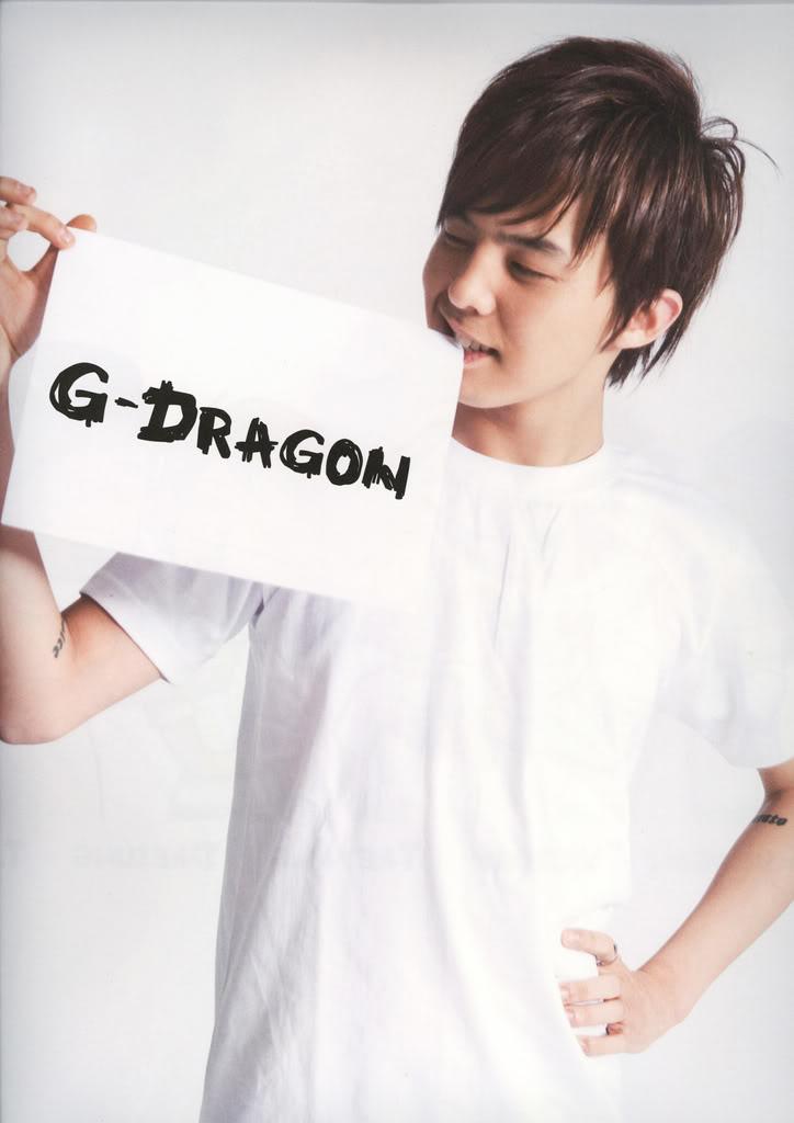 | Artist | BigBang ( G-Dragon , T.O.P , Seung Ri , Tae yang , Dae Sung ) 71p0q3a